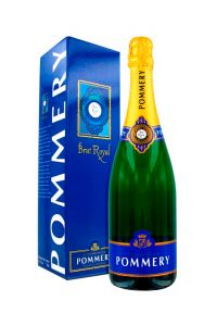 Pommery Brut Royal C/ Estuche