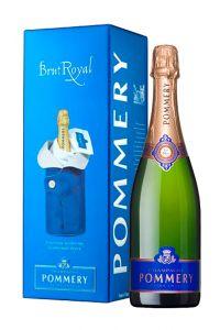 Pommery Brut Royal Cool Coat