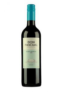 Don Pascual Malbec Marselán
