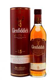 Glenfiddich 15 Años C/ Estuche