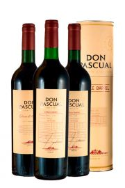 Pack Don Pascual Single Barrel x3