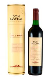 Don Pascual Single Barrel Merlot