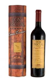 Don Pascual Single Barrel Pinot Noir