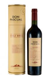 Don Pascual Single Barrel Petit Verdot