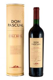 Don Pascual Single Barrel Tannat