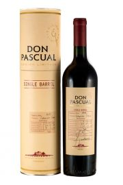 Don Pascual Single Barrel Cabernet Franc