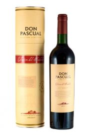 Don Pascual Single Barrel Cabernet Sauvignon
