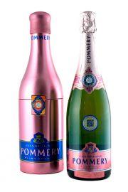Pommery Rose C/ Lata