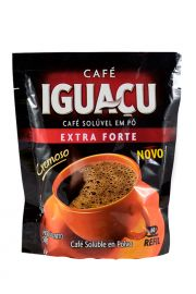 Iguaçu Extra Fuerte 50 g