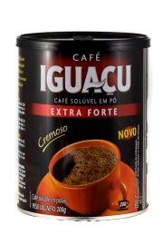 Iguaçu Extra Fuerte 200 g