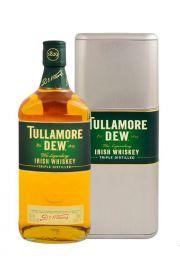 Tullamore Dew 700 ml + Estuche