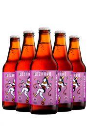 Pack Birra Bizarra Apa x 12 + Copa Spiegelau de Regalo