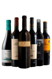 Winter Pack - 6 vinos