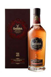 Glenfiddich 21 Años C/ Estuche