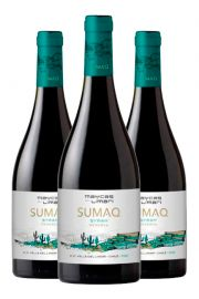Maycas del Limarí Sumaq Syrah 2016 x6