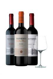 Pack Discover Trivento
