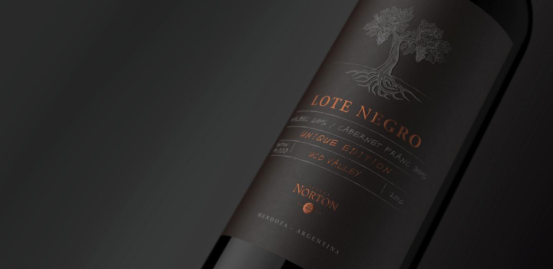 Nueva línea Signature Winemaking de Norton