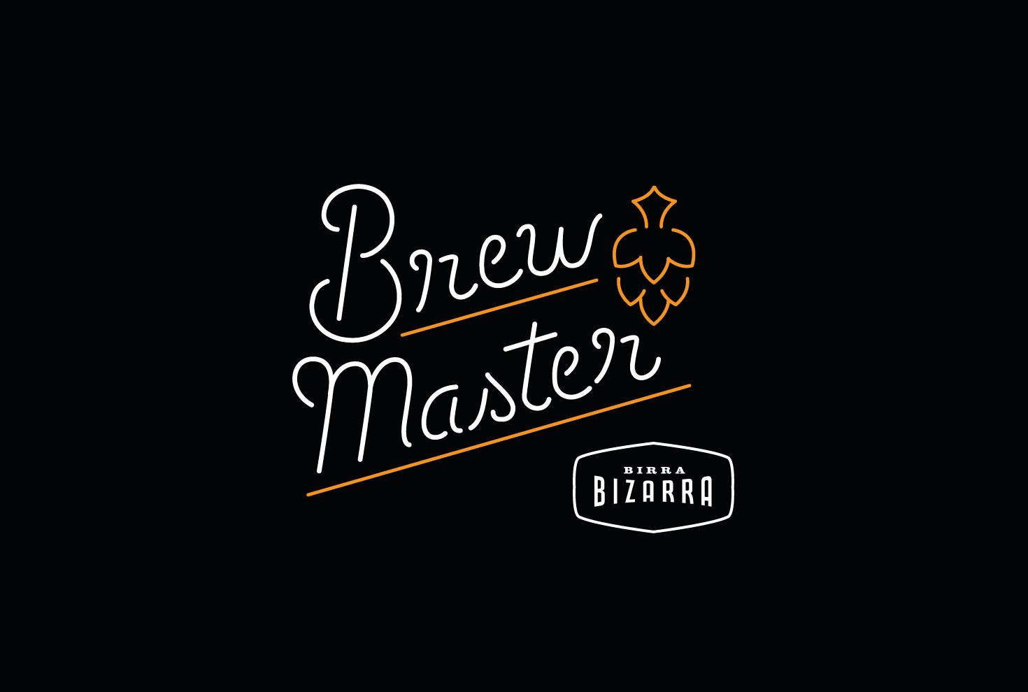 Primer reality cervecero en Uruguay, Brew Master