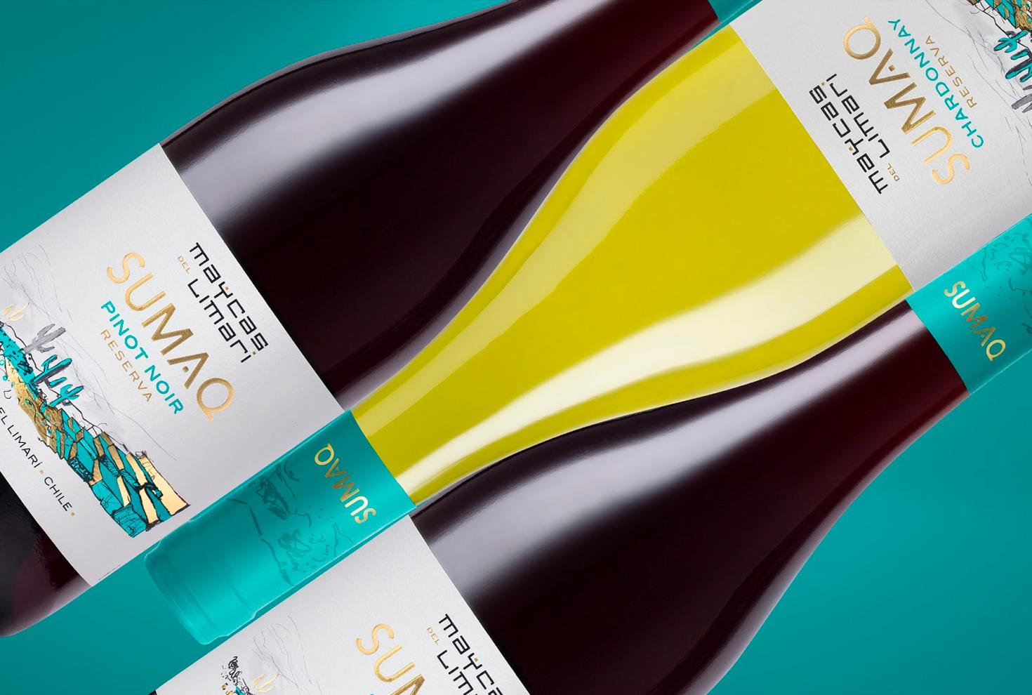 Maycas del Limarí - SUMAQ, los vinos del Valle del Limarí
