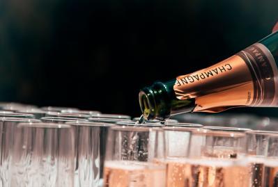 La zona que definió un espumoso, Champagne